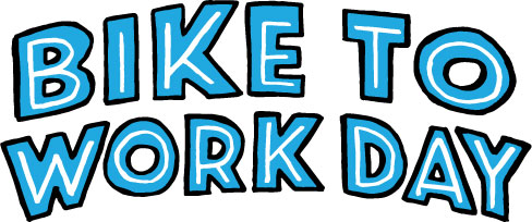 Bike to Work Day Header detail image