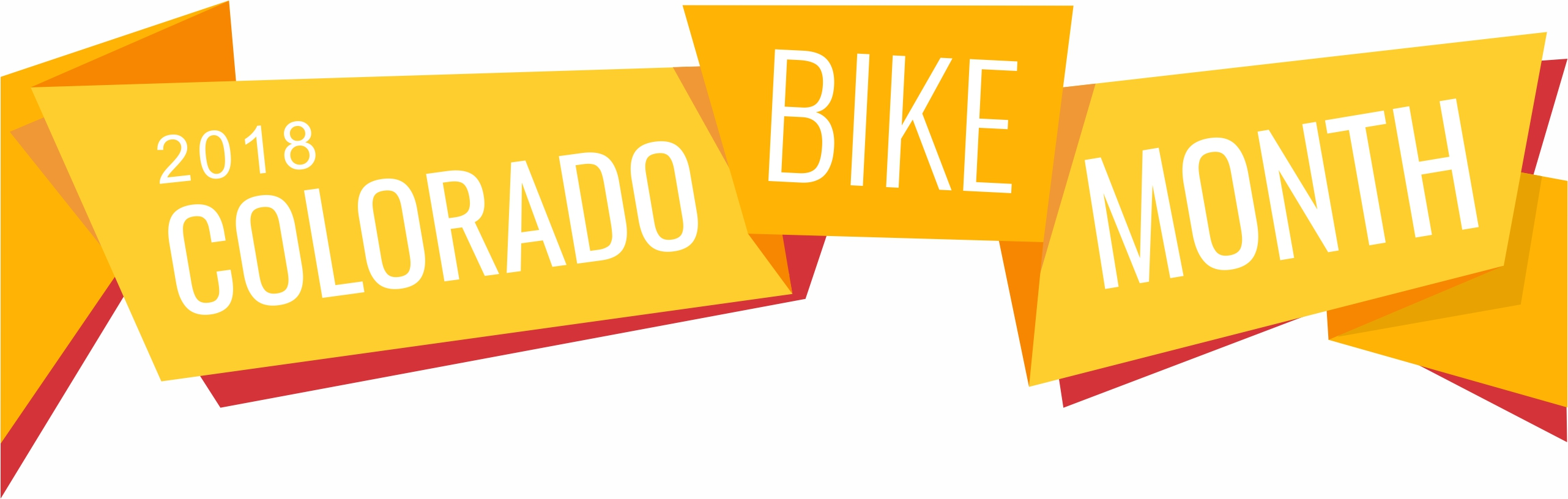 Colorado Bike to Work Banner
