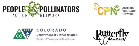 Pollinator Logos