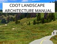 landscape manual cover art detail image