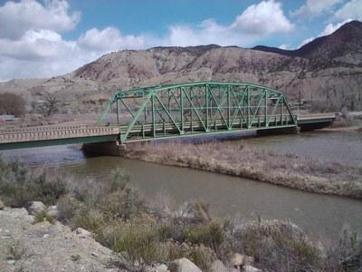 Dotsero Bridge