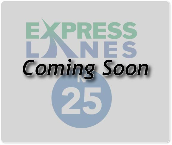 I-25 North Express Lanes: Johnstown to Fort Collins
