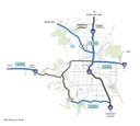 ExpressLanes Corridor Map thumbnail image