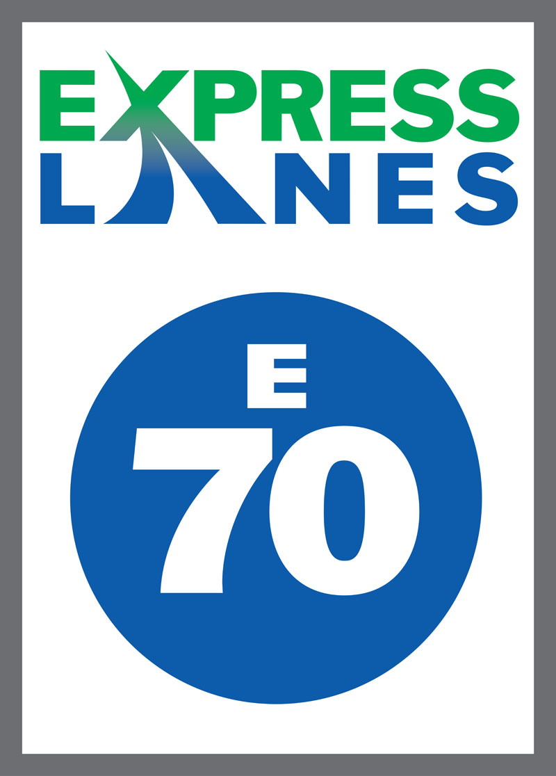 Central 70 Express Lanes