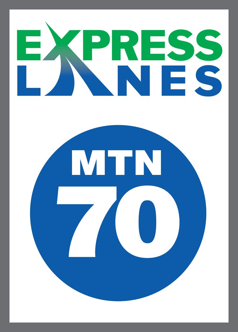 I-70 Mountain Express Lanes
