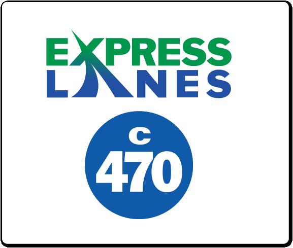 C-470 Express Lanes