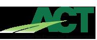 Association for Commuter Transportation logo