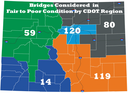 Bridge Asset Management Map