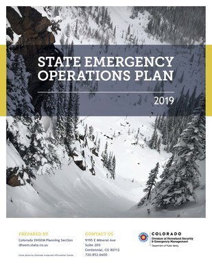 trafficState Emergency Operations Plan