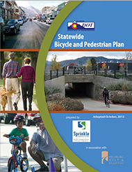 Bicycle & Pedestrian Plan