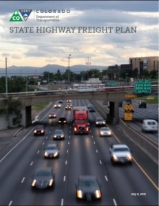 State Highway Freight Plan
