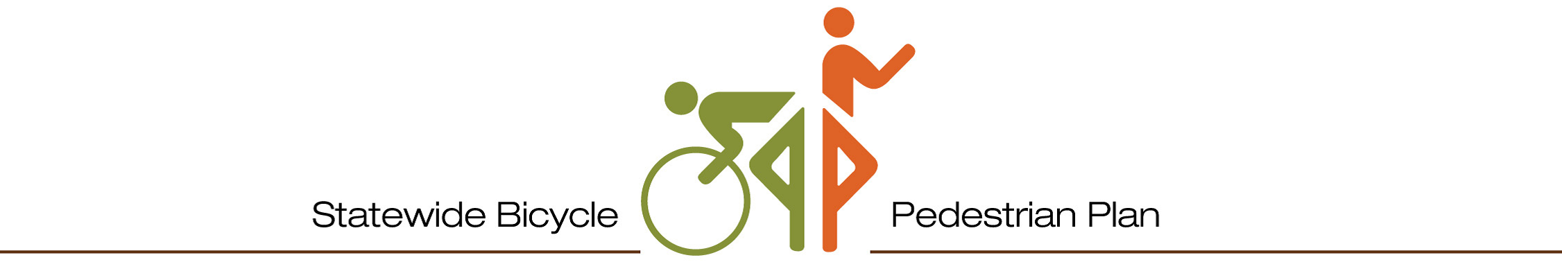 Statewide Bicycle Pedestrian Plan