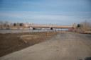 Progress on North I-25 from 120th - E-470: January 2017 thumbnail image