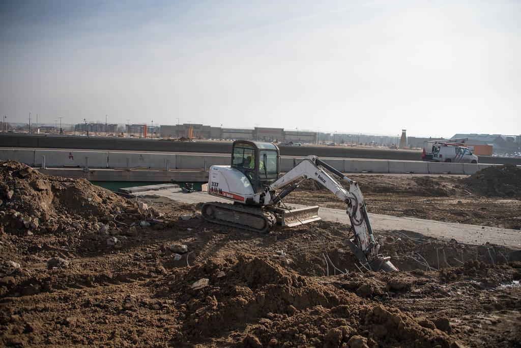 Project Progress: January 2017