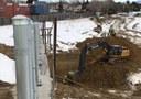 Pond AB Concrete Structure Excavation by Wagon Road Park-n-Ride thumbnail image