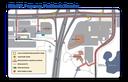 Pedicab Map.png