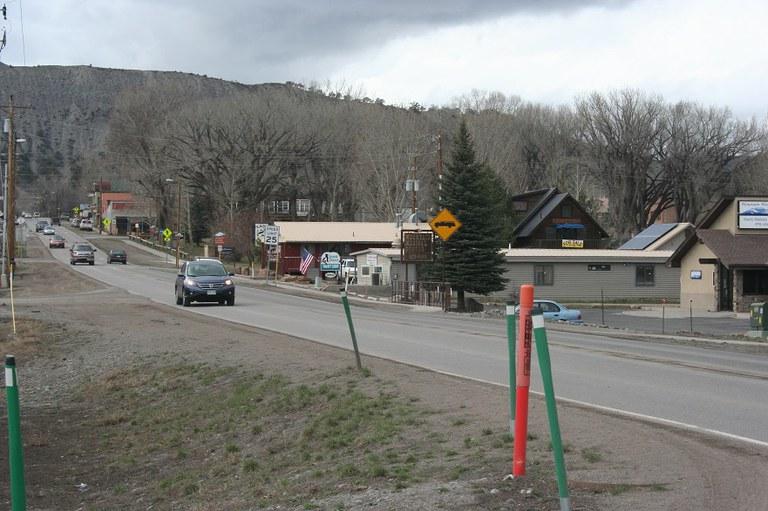 US 550 Ridgway