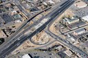 Aerial Shot of Arapahoe Road: November 2016