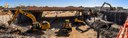 Phase II Bridge Demolition