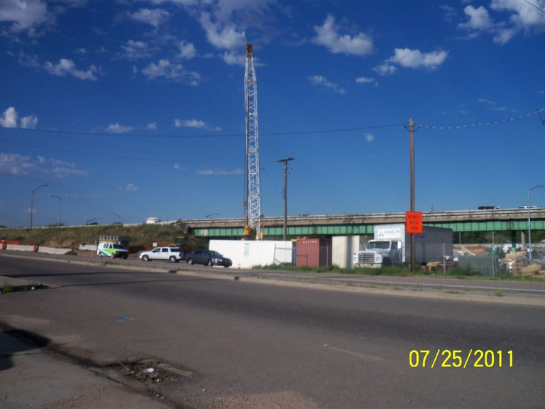I-25 Santa Fe Pic 2
