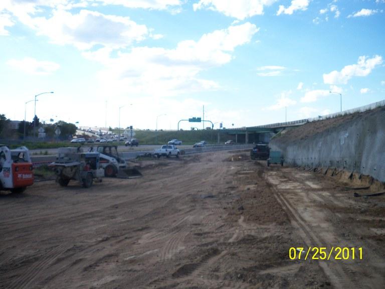 I-25 Santa Fe Pic 3