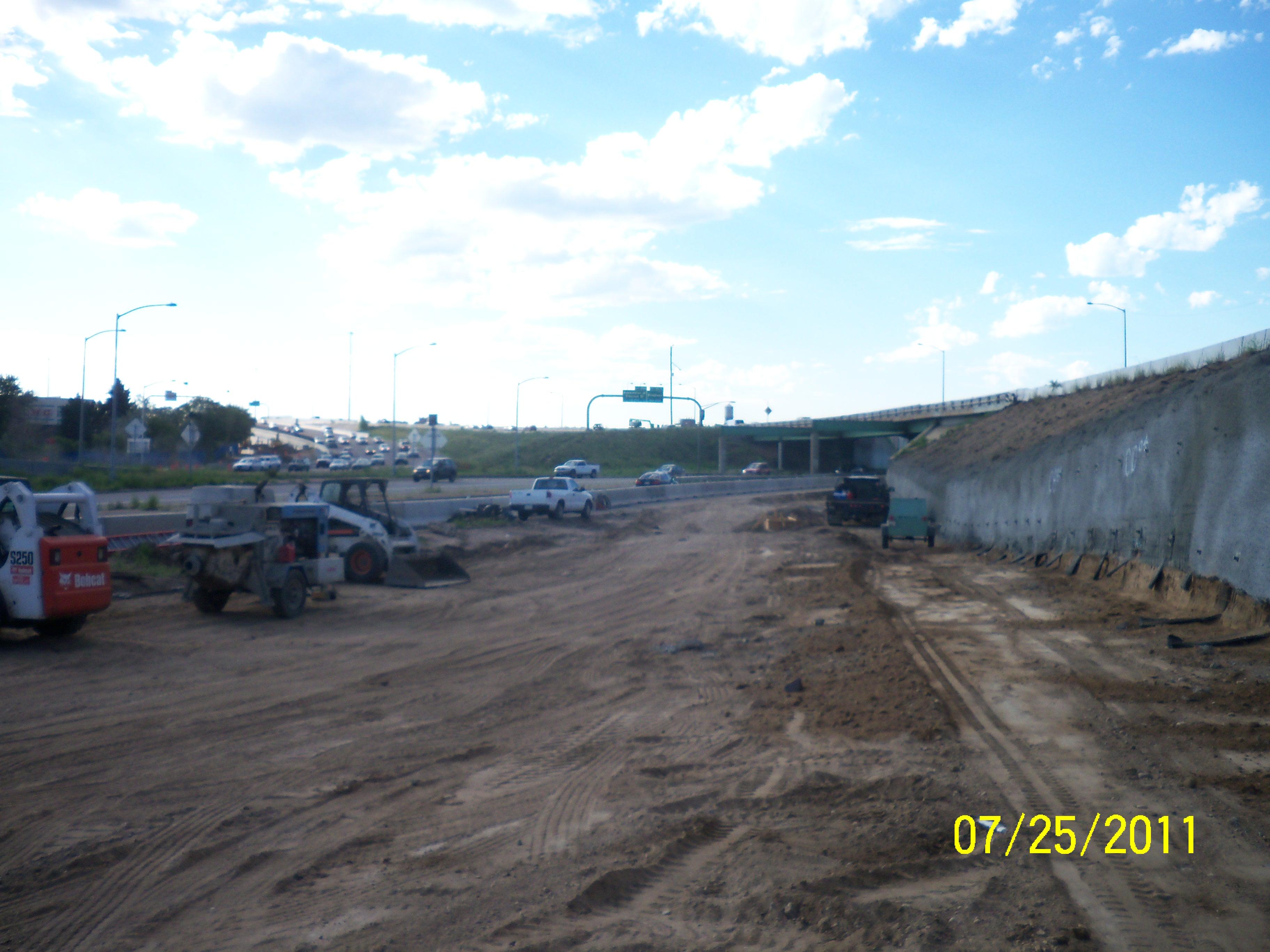 I-25 Santa Fe Pic 3 detail image