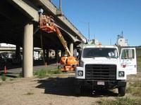 I-70 Viaduct Repairs