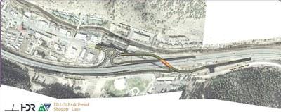 Exit 241 Graphic