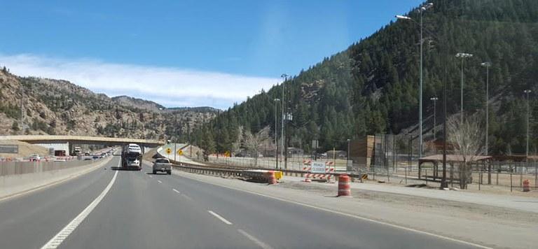 I70 Express Lane March 2016