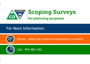 Scoping Survey Card Front