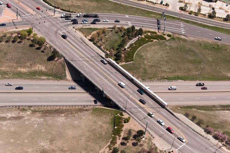 US 36 Current