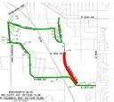 mht 136 detour map july 8, 2014 thumbnail image