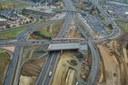 Phase1 Sheridan Blvd Bridge Aerial View 10.29.13