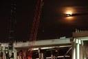 Wadsworth Parkway Bridge Girder Installation 03.28.13