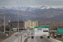 US 36 westbound express lanes thumbnail image