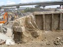 I 25 Gap Lane Project August 2014 3 thumbnail image