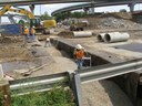 I 25 Gap Lane Project August 2014 5 thumbnail image