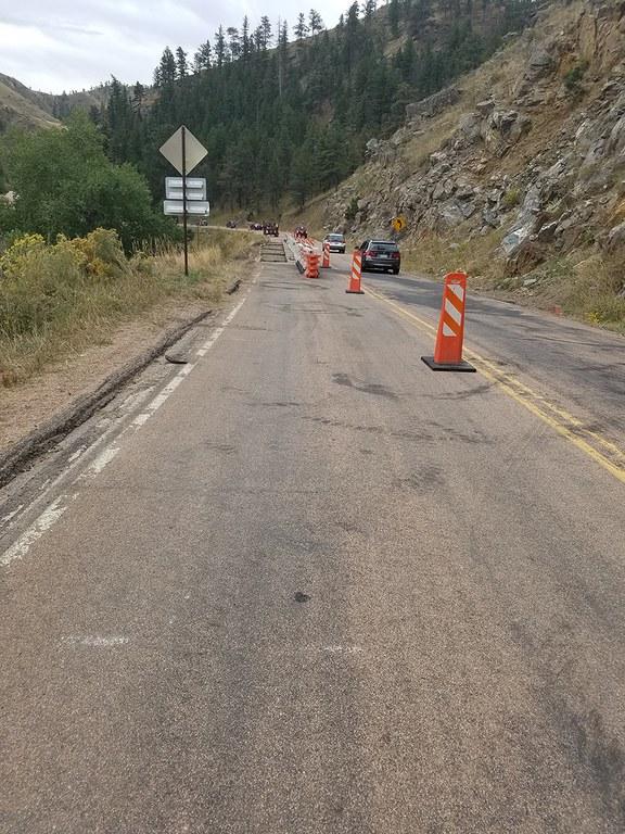 CO 14 Guardrail Project Lane Closure October 2017.jpg