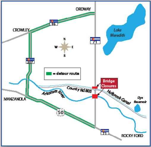 CO71 Bridge Project map.PNG