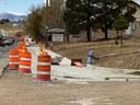 Closeup of new sidewalk installation at Walsen and Spruce.jpg