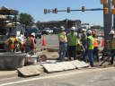 Noraa crews replacing ramps at Wadsworth and Quincy.JPG thumbnail image