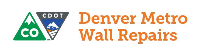 Denver Wall Repairs Logo detail image