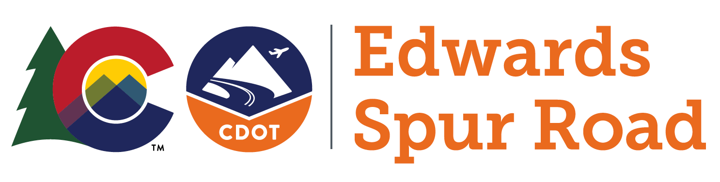 Edwards Spur Road Logo