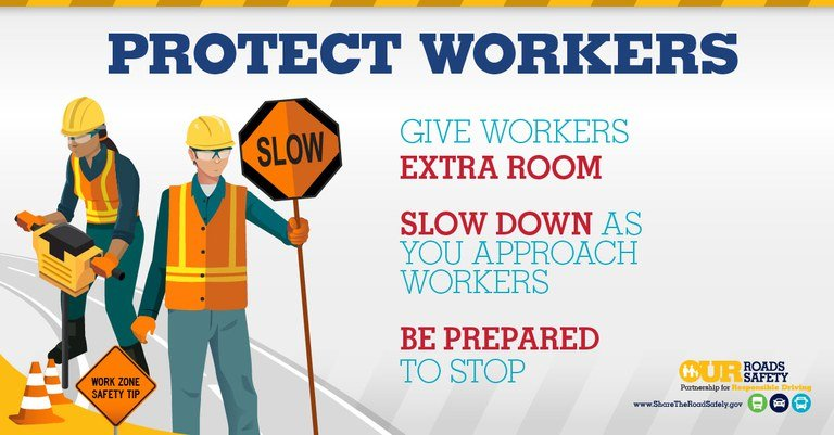 Safety Message