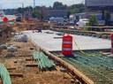 Federal_69th Bridge Deck Construction Sept 2015
