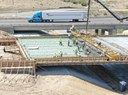 West view of final northbound bridge deck pour in progress.jpg thumbnail image