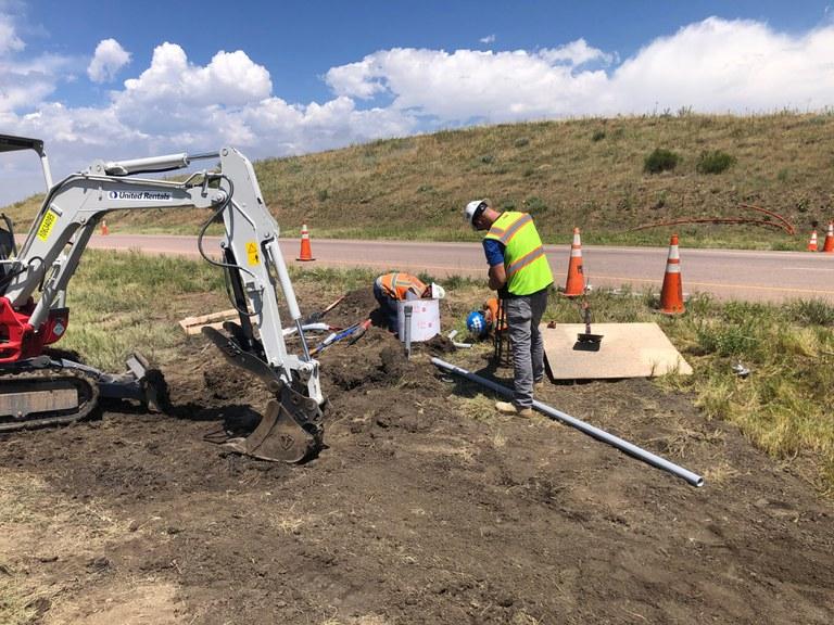 I-25 ramp signal installation.jpeg