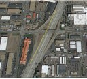 Map overnight lane closures march 10 to 12.JPG