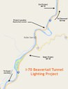I-70 Beavertail Tunnel project map.jpg