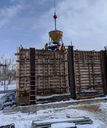 Production of the sound walls for the westbound I-70 Silver Plume on-ramp  2.png